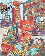 Bizarre World of Work
