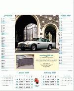Calendar Page: 0
