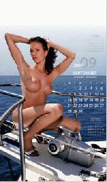 Calendar Page: 9